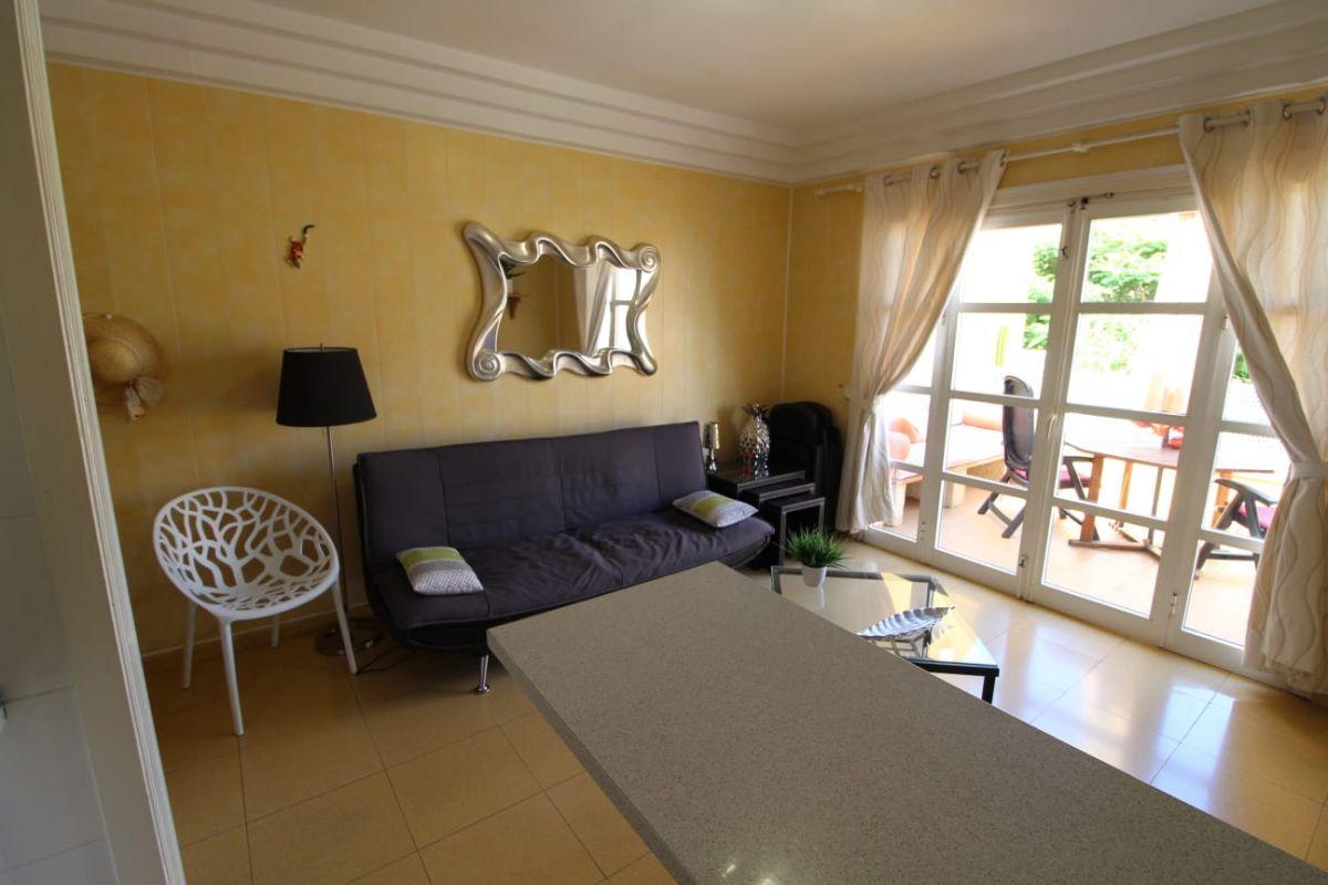 Apartmán kousek od pláže v Costa Adeje