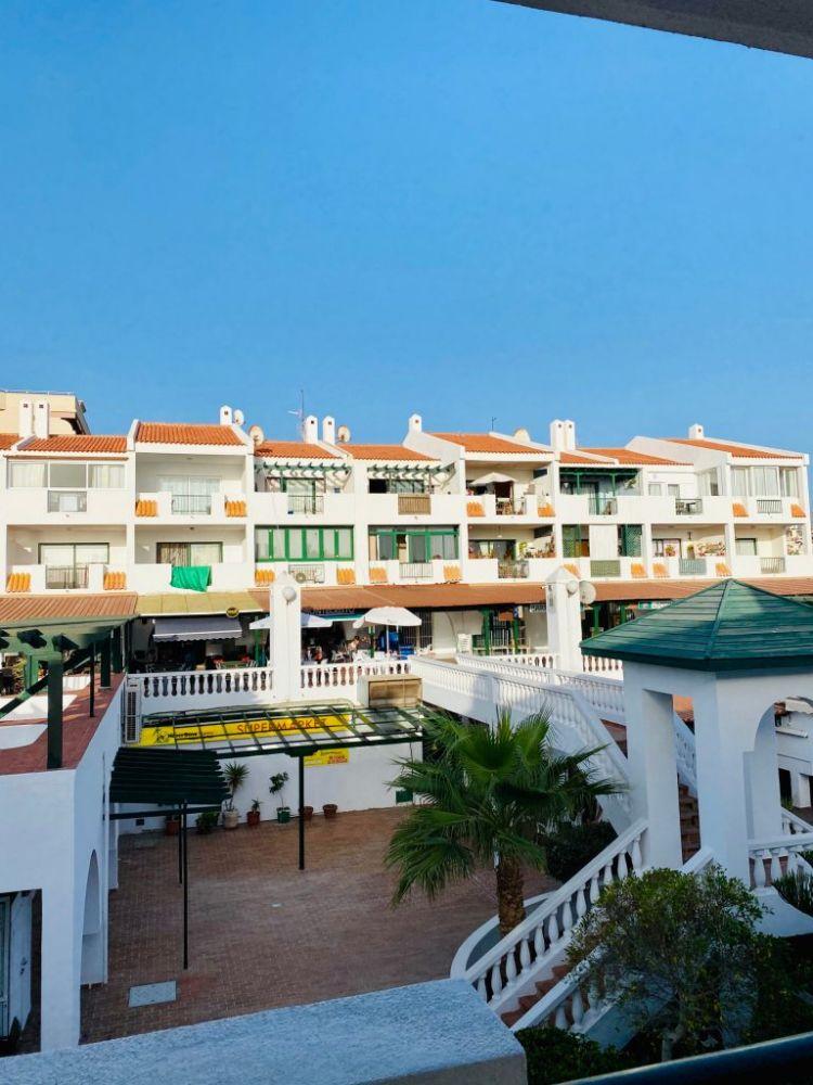 Apartmán s výhledem na oceán v Callao Salvaje
