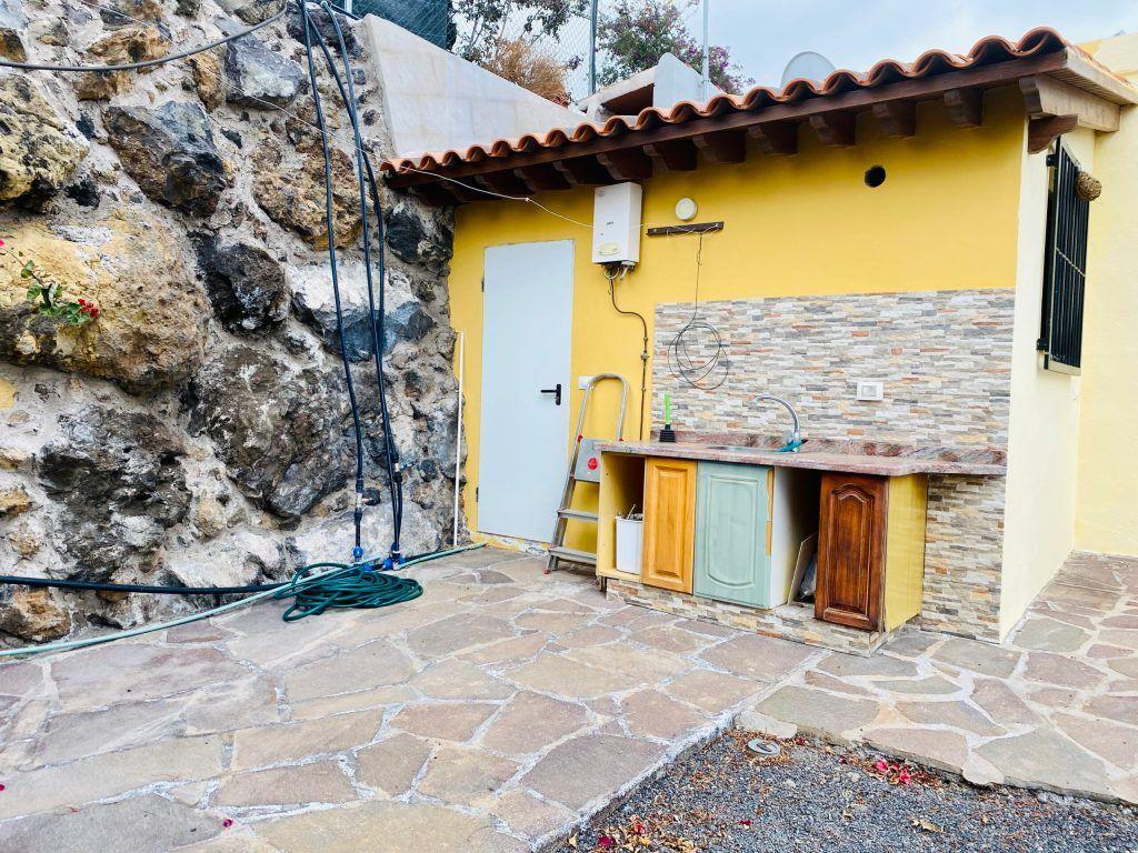 Rustikální dům Tenerife, Chio