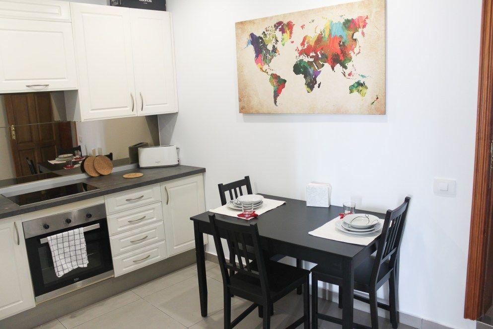 Apartmán v Costa Adeje (max. pro 3 osoby)