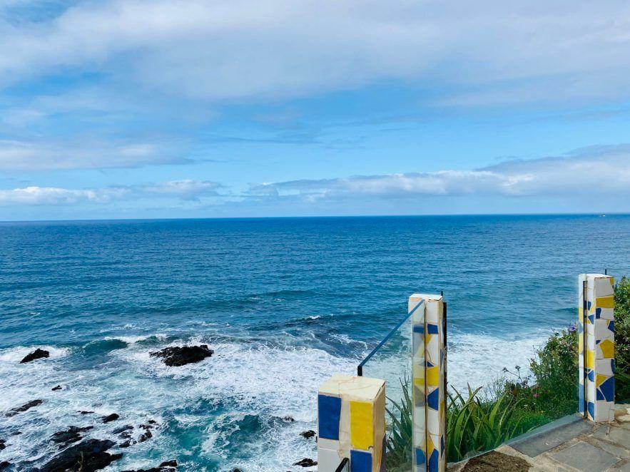 Pension s pěti apartmány na severu ostrova Tenerife, Anaga