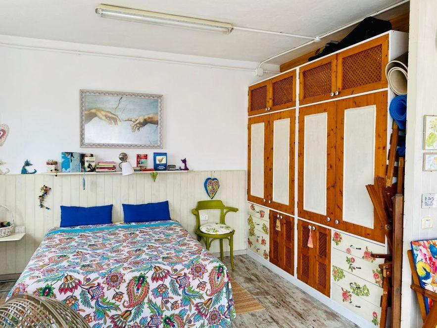 Dům na severu Tenerife s pěti apartmány