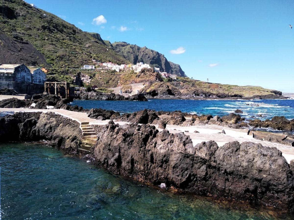 Tenerife křížem krážem