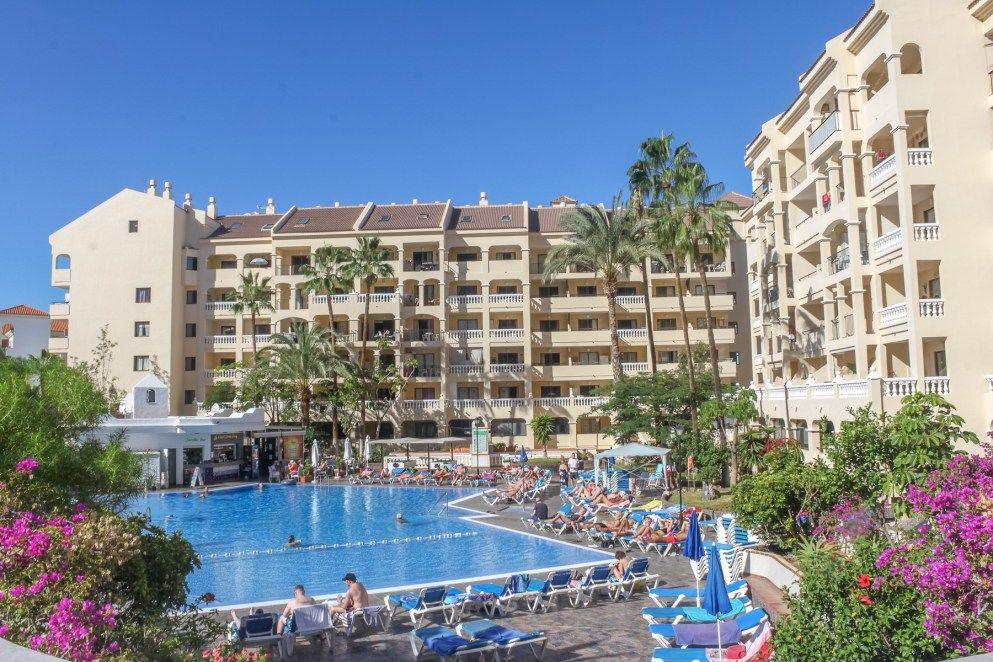 Apartmán v Los Cristianos (max. pro 4 osoby)