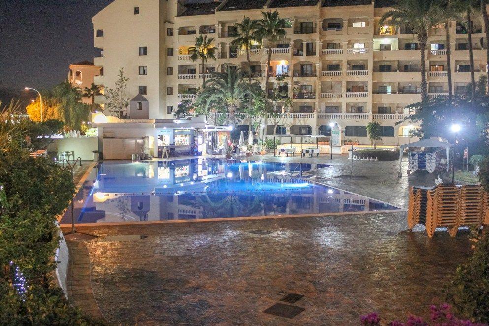 Apartmán v Los Cristianos (max. pro 6 osob)